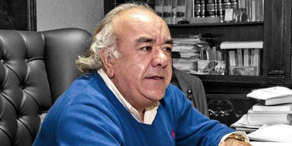 Juan Pedro Cosano Alarcón