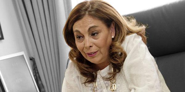 María del Carmen Perea Montes