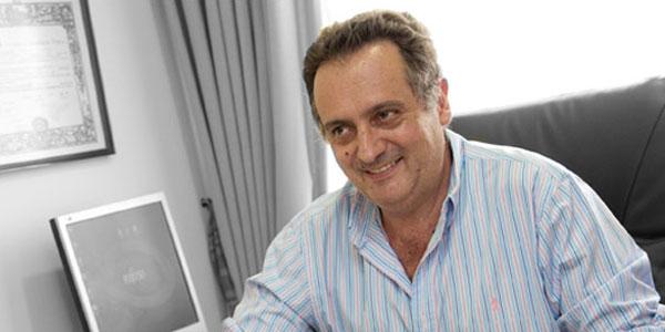José María Vega González