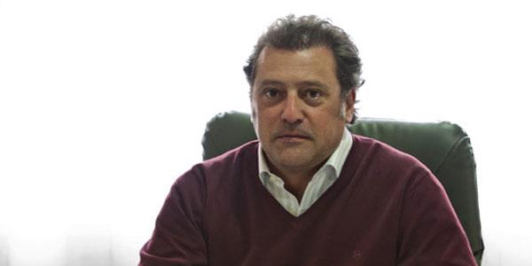 Luis Espinosa Salido