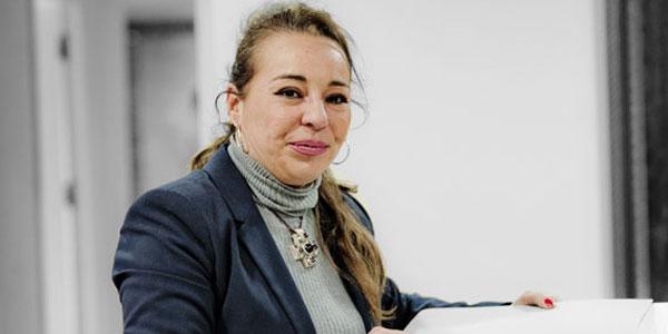 Marisol Reinado Prado