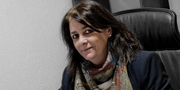 Mercedes Cosano Alarcón